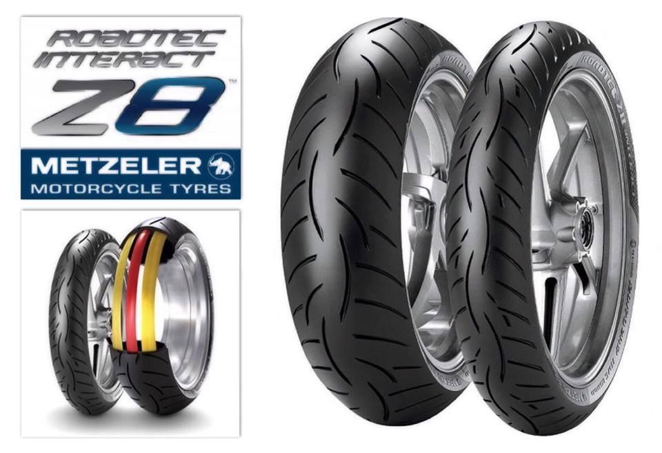 metzeler motorcycle tyres