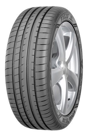 GOODYEAR F1 ASYMMETRIC